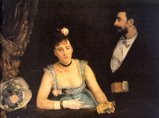 Loge aux italiens (1874 r.)