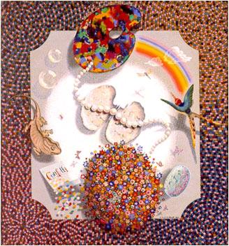Confetti. 1940