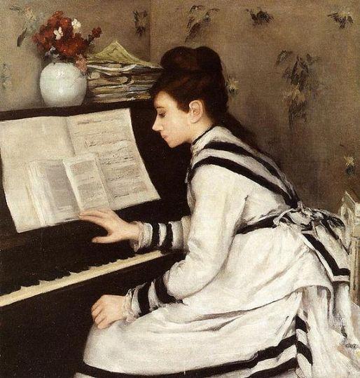 Secretly (1877-1878)