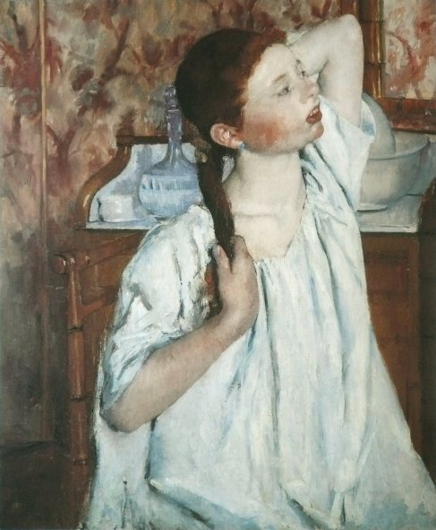 Mary_Cassatt_-_Girl_Arranging_Her_Hair_1886