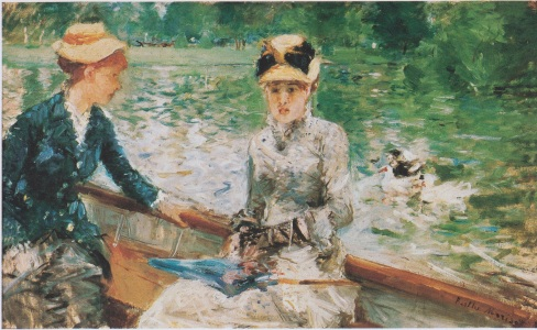Letni dzień (1879 r.)