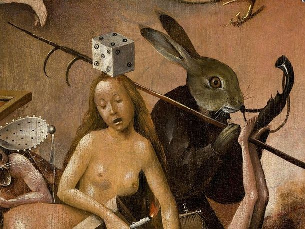 797px-Bosch,_Hieronymus_-_The_Garden_of_Earthly_Delights,_right_panel_-_Detail-_Rabbit