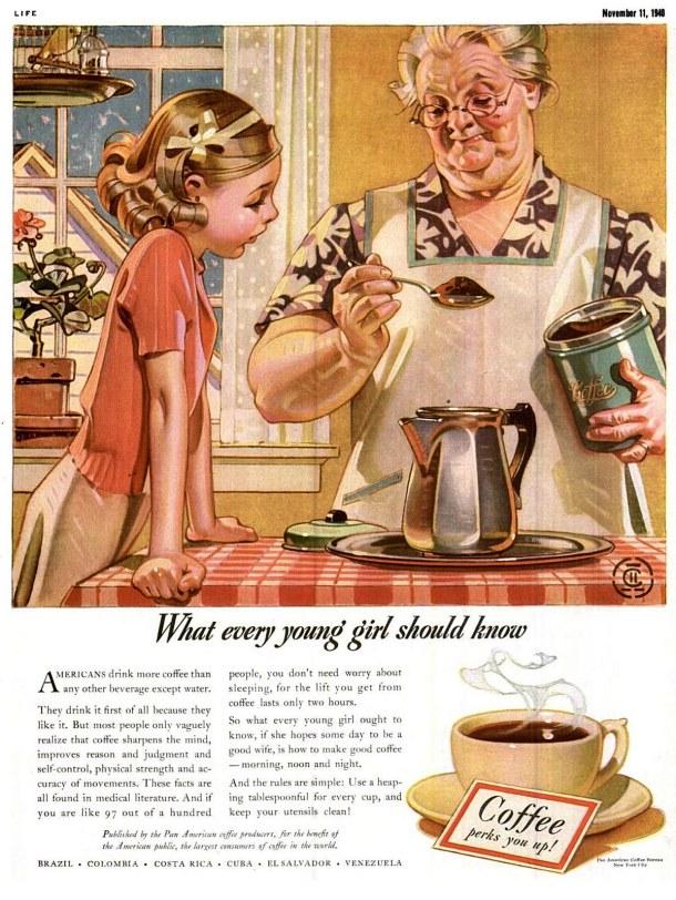 J. C. Leyendeckercoffee