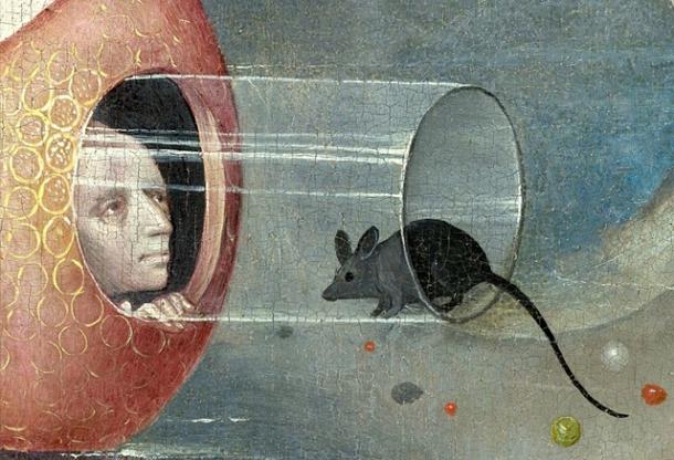 mousebosch