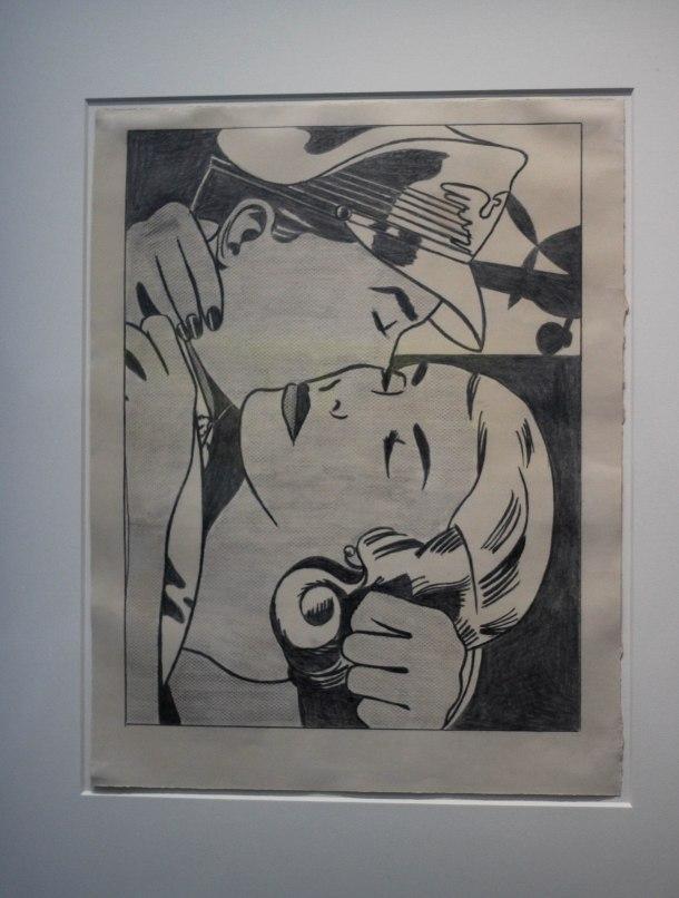 the kiss 1962