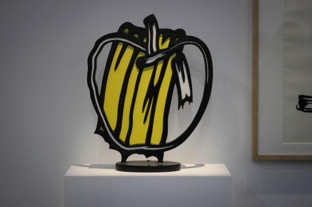 yellow apple 1981