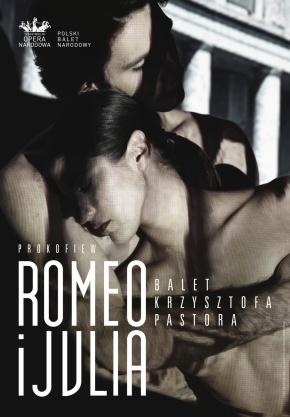 Romeo i Julia. Balet Krzysztofa Pastora.Recenzja