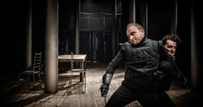 """""""Hamlet"""" w Teatrze Współczesnym-recenzja"""