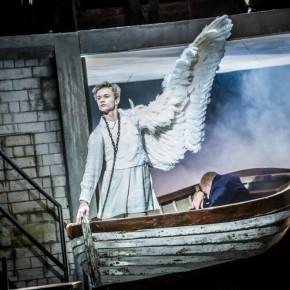 Lohengrin- premiera w Teatrze Wielkim- OperzeNarodowej