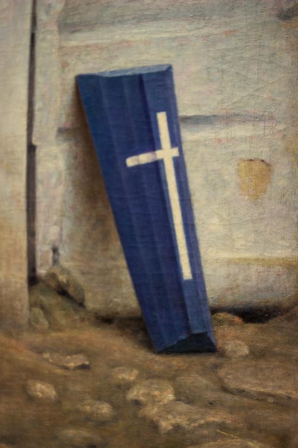 40. trumna chlopska 3