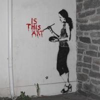 Aksjologia sztuki – zmiana w wartościowaniu dzieł sztuki.