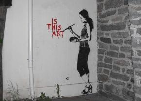 Aksjologia sztuki – zmiana w wartościowaniu dziełsztuki.