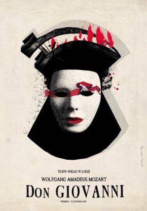 Don Giovanni – recenzja z premiery w Teatrze Wielkim wŁodzi
