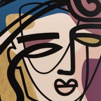 Aukcje Młodej Sztuki w Desa Unicum - wywiad z Karoliną Kołtunicką.